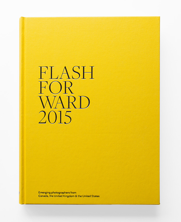 Flash Forward 2015