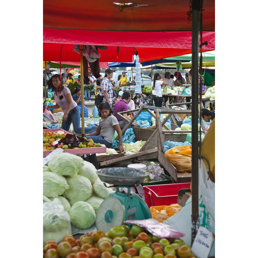 market place, vegetable, fruit, markkinat, tori, katukauppias, vihannes, hedelmä, Bali, Indonesia